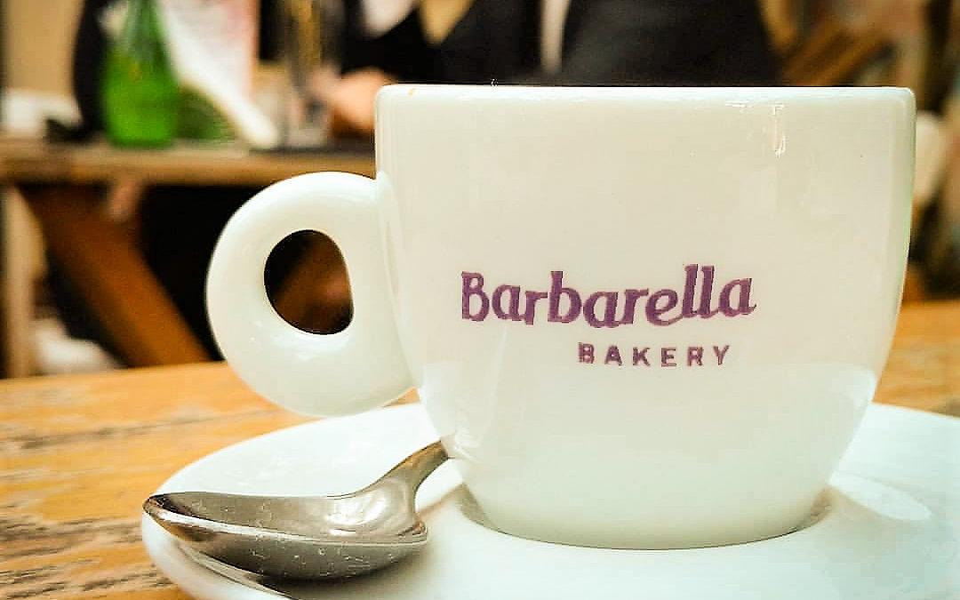 Café: o melhor amigo do pão!