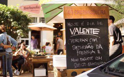 Dia de Valente!